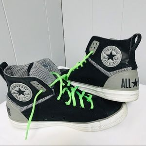 Converse All Start Unisex Gently used